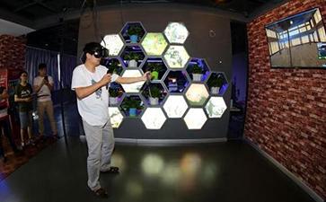 VR体验馆存在的意义及其不同环境的应用